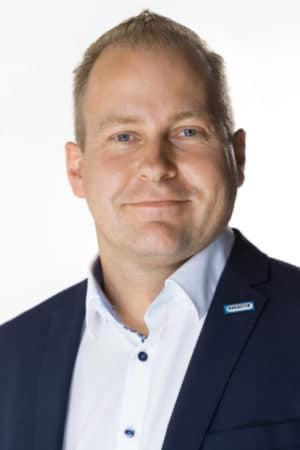Björn Büttner - Vertrieb (Leer)