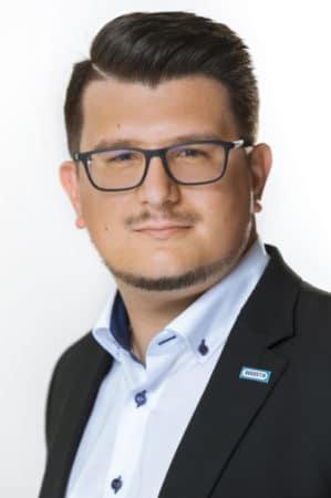 Oliver Priebe - Vertrieb (Leer + Friesland)