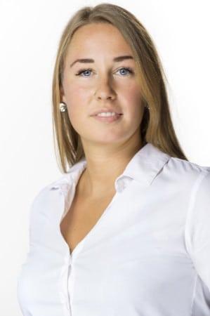 Carolin Metting - Vertrieb