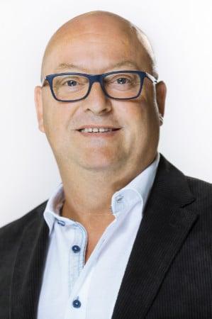 Gabe van der Zwaag - Vertrieb, Emsschrott