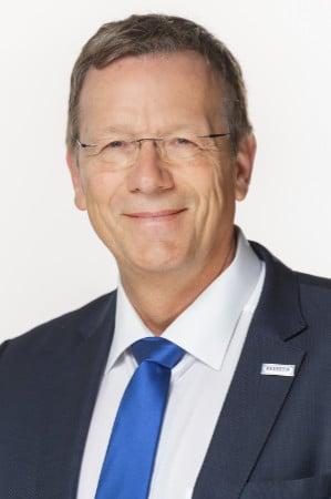 Heribert Mussenbrock