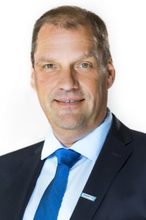 Rolf Augustin - CEO