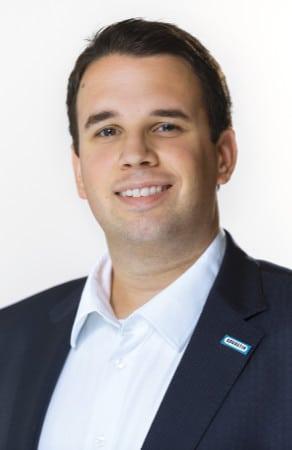 Tim Metz - Kfm. Leiter, Emsschrott