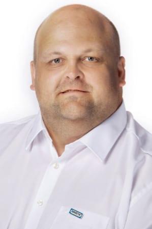 Timo Wassink - Theo Augustin Städtereinigung Nordhorn