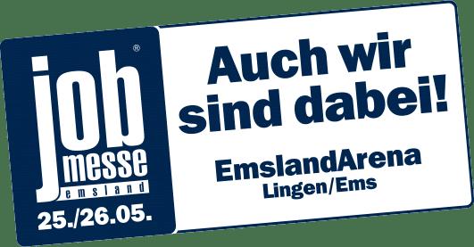 Jobmesse Emsland 2019