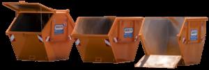 Minicontainer Varianten