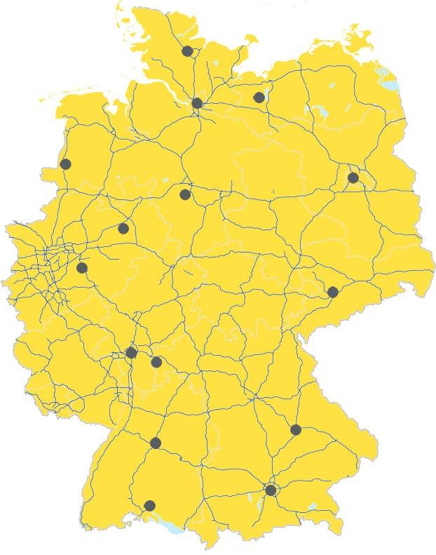 Augustin Entsorgung Oldenburg Aktenvernichtung in Deutschland
